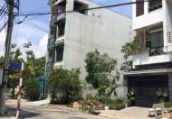 Bán đất ven sông Sài Gòn mặt tiền đường 18, Hiệp Bình Chánh kiểu biệt thự vườn