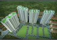 Bán căn hộ chung cư dự án quận Hoàng Mai- Hà Nội