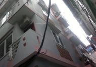 Bán nhà ngõ phố Vạn Phúc – Hà Đông – HN – 36m2 x 4 tầng – 4 phòng ngủ - 2.6 tỷ