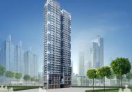 Cần bán gấp căn hộ chung cư 89 Phùng Hưng căn tầng 1605, DT: 80.26m2, giá bán 17tr/m2