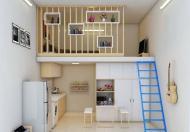 Cho thuê nhà trọ tại Phan Thiết phòng mới xây có gác lửng, phòng rất rộng 60 mét