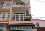 Nhà bán Nguyễn Hậu 4x14m giá bán 5 tỷ 700tr 1 trệt 3 lầu