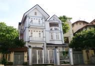 Bán biệt thự KĐT Mễ Trì Thượng quận Nam Từ Liêm, 123.5m2, giá 12,8 tỷ
