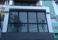 Cho thuê nhà mặt tiền 1 trệt 3 lầu đường D2, Bình Thạnh, giá: Thương lượng