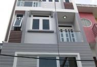 Bán nhà quận Phú Nhuận mặt tiền Huỳnh Văn Bánh dt: 4x16m, nhà 1T+1L+4lầu. Giá đang hot 13,5 tỷ