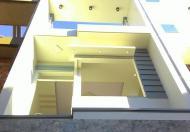 Bán nhà sổ hồng riêng, DT 4x12.9m, đúc 3 tấm, giá 2.75 tỷ
