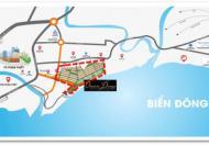 Giá tốt đầu tư, 2 MT, view biển, tiện kinh doanh khách sạn cho thuê, LH 0988619913