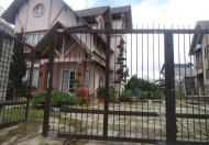 Cần bán biệt thự đẹp, sân vườn rộng Mai Xuân Thưởng Đà Lạt giá chỉ 6.2 tỷ