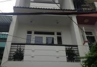 Bán nhà mặt tiền Phan Đăng Lưu ngay góc Phan Xích Long, Phú Nhuận. DT: 4.1x23.5m, 2 lầu, giá 18 tỷ