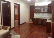 CHCC tầng 8 tòa N05 Lê Đức Thọ, 80m2, 2PN, sàn gỗ, có đồ