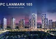 Căn hộ HPC Landmark 105 giá từ 19tr/m2, CK 2%, LS 0% đến khi nhận nhà, tặng ngay 3 chỉ vàng