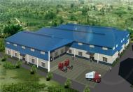 Cần bán xưởng Quốc Lộ 1A, Q. Bình Tân, (DT: 51x60m, tổng DTCN: 2850m2). Giá: 36 tỷ