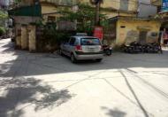 Bán đất số 66 TT trường CĐXD Trung Văn ô tô vào nhà thông thoáng