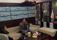 Cho thuê căn hộ chung cư JSC Khuất Duy Tiến, 75m2, full nội thất 8,5tr/tháng