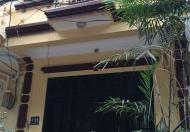 Cho thuê nhà ở Trung Yên 12, 4.5 tầng * 52m2, ôtô đỗ cửa, vp kết hợp để ở