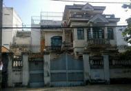 Bán nhà mặt tiền đường Đặng Thai Mai, P.7, Q. Phú Nhuận DT: 8m x 19.5m giá 15 tỷ