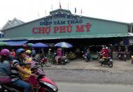 Đất phường Phú Mỹ, đường DX18, TP. Thủ Dầu Một, bán 600 triệu