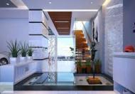 Bán nhà mặt phố Hàng Chiếu DT 95m2 MT 4m, giá bán 21 tỷ