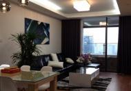 Cho thuê CHCC Diamond Flower Hoàng Đạo Thúy, Thanh Xuân, đủ đồ, 125 m2, giá 18 tr/1 tháng