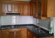 Cho thuê căn hộ tại tòa G3A khu G3CD Vũ Phạm Hàm, Cầu Giấy, 56,5m2, 2 PN, 1 WC, gía 7 tr/th