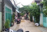 Bán nhà 1T, 1 lầu gác suốt giá 1,65 tỷ HXH Lâm Thị Hố, (Tân Chánh Hiệp 05), P. Tân Chánh Hiệp, Q12