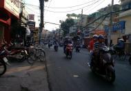 Bán nhà mặt tiền Nguyễn Văn Đậu, DT 10 x 18m. LH 0938023699