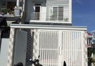 Bán nhà 1 lầu 1 trệt dân cư chợ Xóm Vắng, và ngã tư Đồi Mồi, Dĩ An, Bình Dương