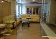 Cho thuê căn hộ tòa nhà hồ An Biên, Ngô Quyền, Hải Phòng