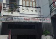 Bán nhà hẻm 84 đường Tân Sơn Nhì, 4mx14.6m, nhà 1 lầu, giá: 3.5 tỷ, P. Tân Sơn Nhì