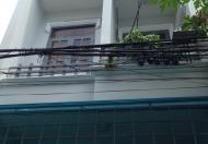 Bán nhà hẻm 195 đường Vườn Lài, 4mx20m, 1 lầu đúc thật, giá: 3.7 tỷ, P. Tân Thành