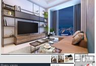 Tri ân khách hàng đón năm mới mua nhà tặng ngay xe AirBlad, căn hộ cách TT Q1 chỉ 10p, 1,4 tỷ/2PN