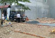 Bán đất DT 4x 21m, SHR, chính chủ, gần trường cao đẳng Điện Lực