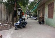 Đất 3,5 tỷ ( DT: 64m2) tại Triều Khúc - Thanh Xuân, đường 2 ô tô tránh nhau, kinh doanh 0969419928