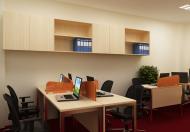 Bán và cho thuê văn phòng Phú Mỹ Hưng Quận 7, DT mặt bằng 30m2 đến 300m2