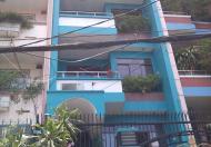 Cần tiền bán gấp nhà MT Phó Đức Chính, phố Wall của Sài Gòn