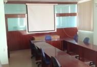 Cho thuê văn phòng SPT Trần Hưng Đạo, DT 40m2 đến 200m2, giá 132 nghìn/m2