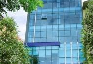Cho thuê văn phòng Trần Hưng Đạo, 7 tầng, DT 200m2/sàn, giá 220 nghìn/m2