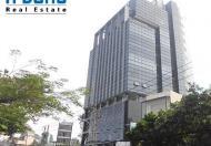 Văn phòng cực đẹp, giá tốt, 2 mặt tiền đường Đinh Tiên Hoàng, 127m2 giá tốt 69tr/tháng gồm VAT
