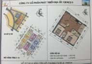 Bán căn góc tầng thấp dự án chung cư HH01 C Thanh Hà Mường Thanh! Lh: 0966.617.802