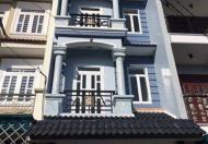 Nhà cần bán 3,5 tấm mặt đường Lê Văn Qưới