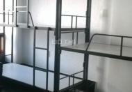 Cần nữ ở ghép giường tầng KTX gần Hutech, GTVT, Ngoại Thương, giá chỉ 450k/th