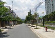 Đất mặt tiền nhà phố đường Lý Thánh Tông, cách PVĐ 20m: 100m2 (5x20m)