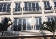 Nhà 2 mặt tiền,Mỹ Đình I,Nam Từ Liêm xây mới 100% (5 tầngx81m2) có thang máy.