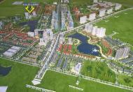 Phân phối độc quyền căn hộ HH02 chung cư Thanh Hà Mường Thanh