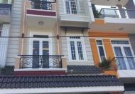 Villa cao cấp, DT 7x20m, SHR, đúc 3 tấm, gần chợ Bà Điểm, Phan Văn Hớn
