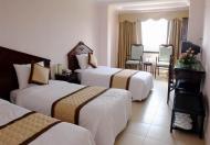 Về nước bán gấp khách sạn đường Nguyễn Văn Dung, P. 6, Q. Gò Vấp, gần đường Nguyễn Oanh, DT: 8mx20m
