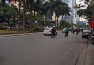 Bán nhà phân lô khu Ngụy Như Kon Tum 10.5 tỷ, 72m2 ô tô kinh doanh cực tốt