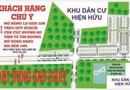 Ổn định phát triển lớn mạnh tại KDC Song Phương