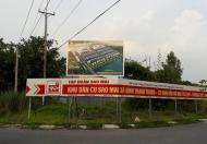 Đất nền khu dân cư xã Bình Thạnh Trung giá ưu đãi