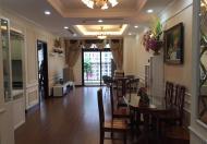 Cho thuê căn hộ Royal City, Nguyễn Trãi căn ở R5, 98m2, 2PN, đủ đồ 17tr/tháng. LH 01646456437